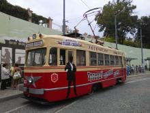 Экскурсии на одесском ретро-трамвае