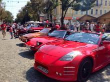 В День помидора в Одессе устроят парад красных машин