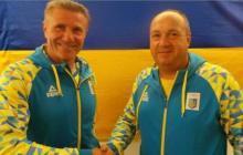 Флаг Украины на открытии Олимпиады будет нести одессит